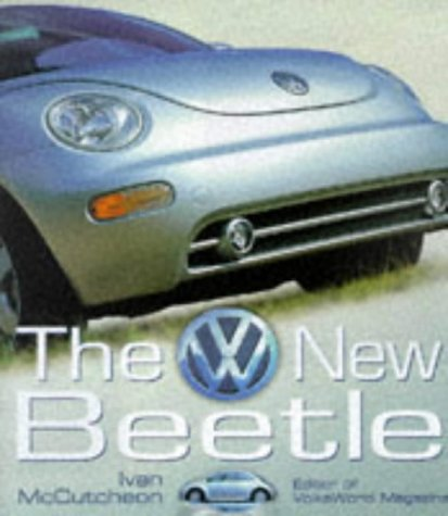 9781858686813: The New Beetle