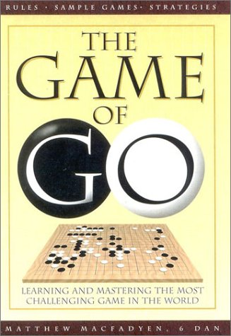 9781858687223: Game Of Go