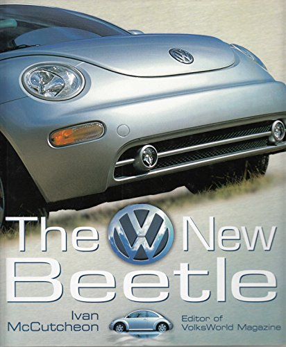 9781858687438: The New Beetle