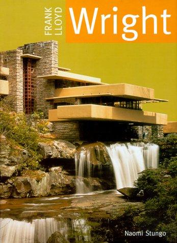 Frank Lloyd Wright (Design Monograph): Stungo, Naomi