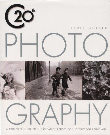 9781858687896: Twentieth-century Photography