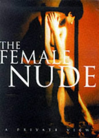 Female Nude: Tony Mitchell