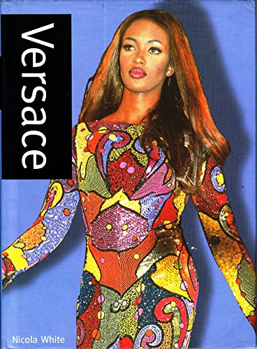 9781858689142: Versace (Design Museum Designers of the Twentieth Century)