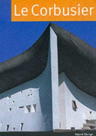 9781858689395: Le Corbusier (Design Monograph)
