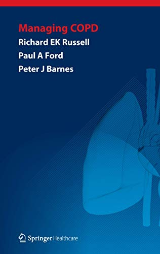 Managing COPD.: Russell, Richard; Ford, Paul; Barnes, Peter: