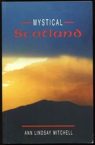 9781858770055: Mystical Scotland