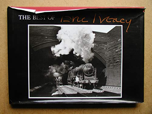 The Best of Eric Treacy: Treacy, Eric; Treacy, Eric