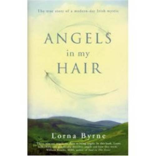 9781858788647: Angels in My Hair (Large Print): 16 Point