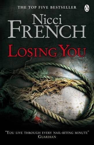 9781858788760: Losing You [Large Print]: 16 Point