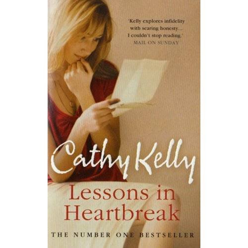 9781858788784: Lessons in Heartbreak (Large Print): 16 Point