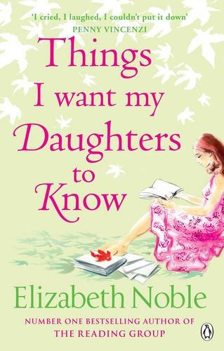 9781858788920: Things I Want My Daughters to Know (Large Print): 16 Point