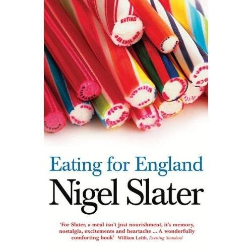 9781858788951: Eating for England: the Delights and Eccentricities of the British at Table (Braille): Grade 2