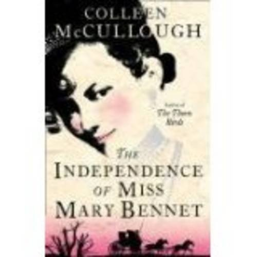 9781858789026: The Independence of Miss Mary Bennet (large Print): 16 Point