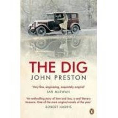 9781858789255: The Dig [Large Print]: 16 Point