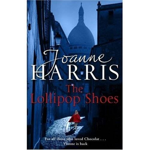 9781858789316: The Lollipop Shoes [Large Print]: 16 Point