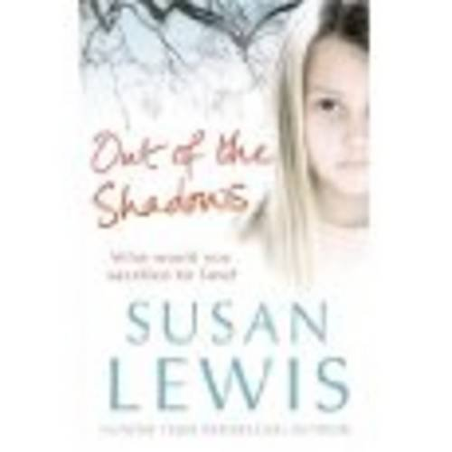 9781858789439: Out of the Shadows [Large Print]: 16 Point