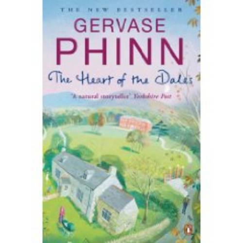 9781858789460: The Heart of the Dales (large Print): 16 Point