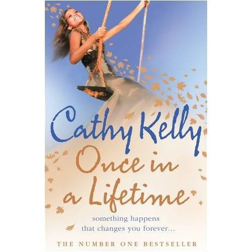 9781858789620: Once in a Lifetime [Large Print]: 16 Point