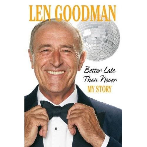 9781858789644: Better Late Than Never: My Story [Large Print]: 16 Point