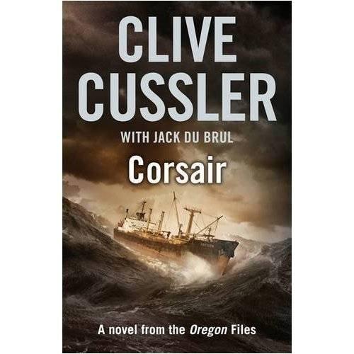 9781858789682: Corsair [Large Print]: 16 Point