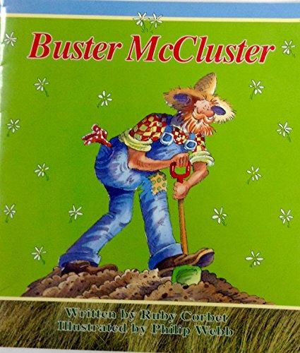 9781858800240: Buster McCluster (Wonder World S.)