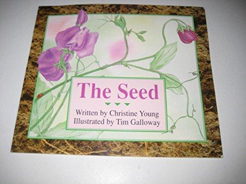 9781858800417: Seed (Wonder World)