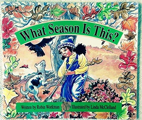 9781858800493: What Season Is This? (Wonder World)