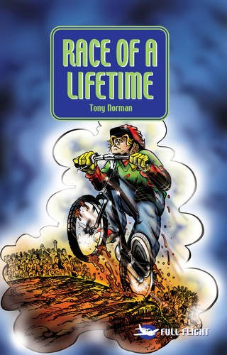 9781858809267: Race of a Lifetime (Full Flight Variety)