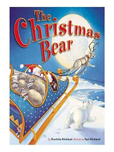 9781858810188: The Christmas Bear