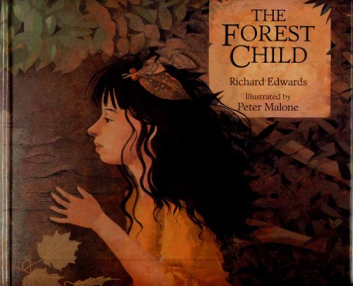 9781858810294: The Forest Child