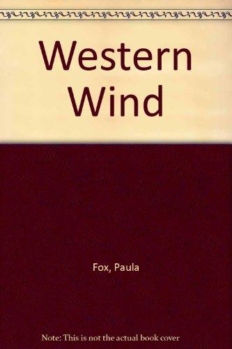 Western Wind: Paula Fox