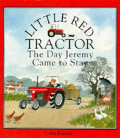 9781858810591: Little Red Tractor to the Rescue (Little Red Tractor Books)