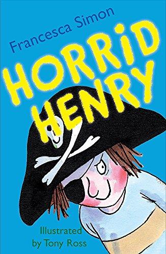 9781858810706: Horrid Henry: No. 1 (Dolphin Books)