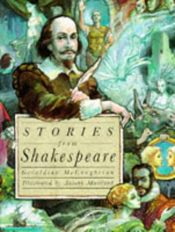 9781858810799: Stories from Shakespeare