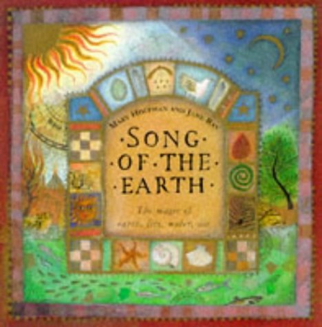 9781858811192: Song Of The Earth (The magic of earth, fire, water, air)