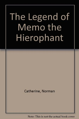 The Legend of Memo the Hierophant