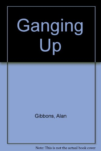9781858811451: Ganging Up