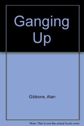 9781858811451: Ganging Up