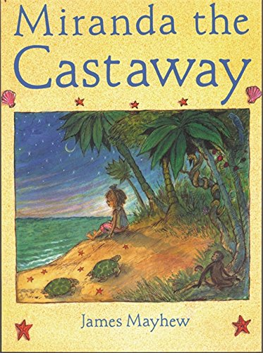 9781858811758: Miranda the Castaway