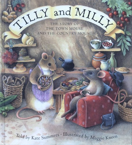 9781858811840: Milly and Tilly