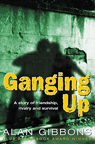 9781858811949: Ganging Up (Dolphin Books)