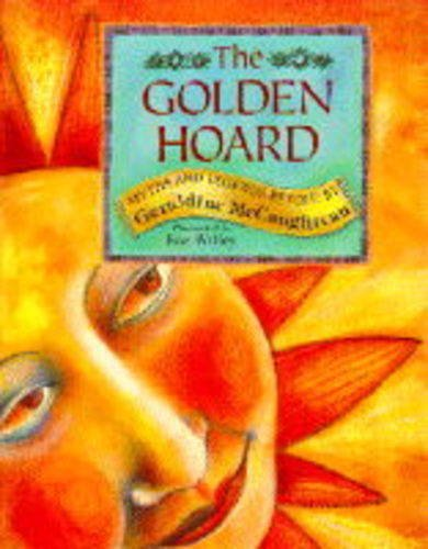 9781858812014: Myths and Legends of the World : The Golden Hoard