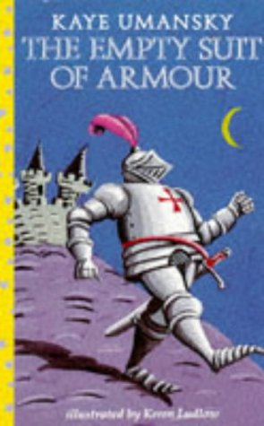 9781858812519: The Empty Suit of Armour (Dolphin Books)