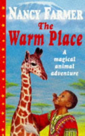 9781858812670: The Warm Place (Dolphin Books)