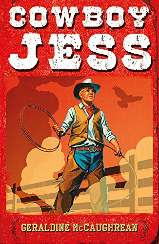 9781858812915: Cowboy Jess