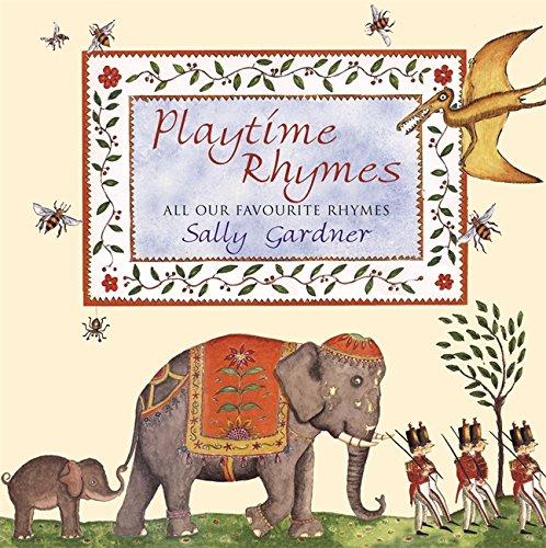 9781858812977: Playtime Rhymes