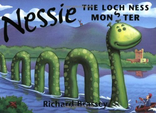 9781858813097: Nessie the Loch Ness Monster
