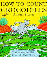 How To Count Crocodiles (Dolphin Books): Mayo, Margaret