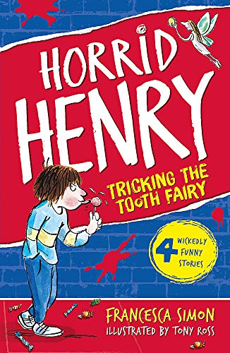 9781858813714: Horrid Henry Tricks The Tooth Fairy