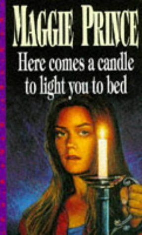 9781858813844: Here Comes a Candle to Light You to Bed
